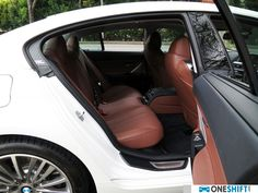 BMW 6 Series 640i GranCoupe 3.0 (A)