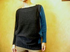 Test knit project for Ririko Ravelry: miyayo's In The Night Sky