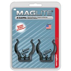 Auto Clamps, 2 per Package. $4.35