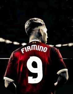 Roberto Firmino Liverpool Anfield, Liverpool Football Club, Arsenal Wallpapers, Iphone Wallpapers, Messi, This Is Anfield, Soccer Pictures, Red Day, Football Players