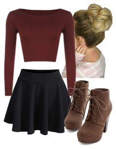 """Untitled #183"" by madisonkennedy143 ❤ liked on Polyvore featuring WearAll"