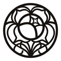 Revolutionary Girl Utena - Rose Crest