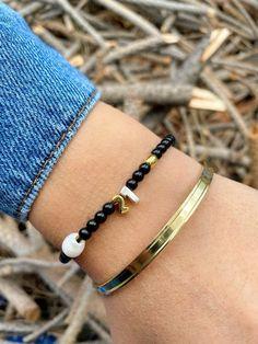 21 Beaded Bracelet 2021 Bracelet Bangle Bracelet Happy New   Etsy