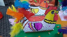 Activities For Kids, Rooster, Roosters, Kid Activities, Petite Section, Chicken