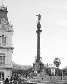 #spain #barcelona #travel #traveling #vacation #wanderlust #beautifuldestinations #bbctravel #welivetoexplore #mono https://t.co/fq8U8c9gPD