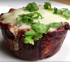 Aprovecha las vacaciones para convertirte en un chef experto. Chefs, Bien Tasty, Muffin Tin Recipes, Le Chef, Spanish Food, Food Dishes, Baked Potato, Nom Nom, Seafood
