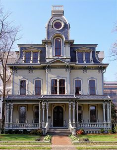 Heck-Andrews House, Raleigh, NC