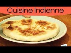 Comment réaliser la recette du naan au fromage ? Découvrez les étapes de la recette en vidéo... regardez ! Sanjee de Bollywoodkitchen.com, blogueuse et chef ...