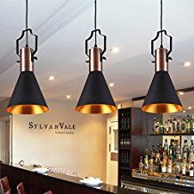 Imported From Abroad Antique Black Industrial Swing Arm Ceiling Lamp Lamps Light Lighting For Bar Coffee Shop Restaurant Ceiling Lights & Fans Lights & Lighting