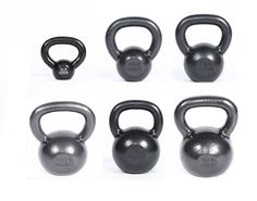 Ader Premier Kettlebell Set w/ DVD (5, 15, 25, 35, 45, 55 Lbs). 5, 15, 25, 35, 45 & 55 LBS (2.3, 7, 11.4, 16, 20.5, & 25 KGS) Premier style Russian kettlebells. Sold as a set (total 6 pcs). Free DVD & 2oz Gym chalk ball. Ships to all 50 States, APO, FPO, and P.O. Box.