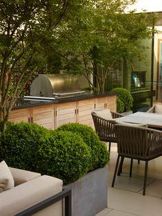 Bowles & Wyer Garden Design