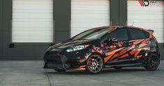 Focus Rs, Ford Focus, Ford Fiesta Modified, Ford Fiesta St, Honda Jazz, Super Bikes, Custom Cars, Rally, Super Cars