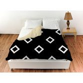 Found it at Wayfair - Band Duvet Cover