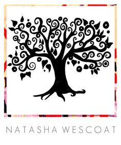 Natasha Westcoat