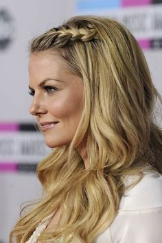 Find out as many braiding ideas as possible in this guide of braided bangs hairstyles for 2016. I am sure you will like many of the creative braided styles collected here. Related PostsUpdo hairstyles for short cuts for 2016Hairstyle Tutorial for Long Hair for All OccasionsBraided Hairstyles For Spring 20162016 Hairstyles for Black WomenLatest runway …