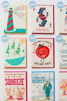 Oh So Beautiful Paper: National Stationery Show 2013, Part 6