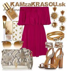 #kamzakrasou #sexi #love #jeans #clothes #coat #shoes #fashion #style #outfit #heels #bags #treasure #blouses #dressS hadím detailom - KAMzaKRÁSOU.sk