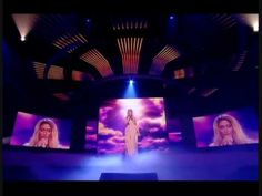 """STACEY SOLOMON DOES STUNNING PEFORMANCE OF """"SOMEWHERE"""" (WEST SIDE STORY) ON X FACTOR SEMI FINAL(HQ) - YouTube"""