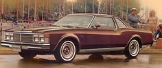 Chrysler LeBaron Coupe '1979