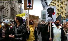 Nauczycielka brała udział w protestach. Teraz za to zapłaci - AllPress.pl Broadway Shows