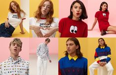 New season new faces, get to know the class of Winter '15 #LAZYYEARBOOK