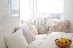 Window Seat - DIY Bench Ideas | Apartment Therapy