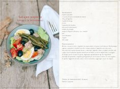Salade niçoise (insalata Nizzarda)