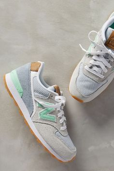 New Balance 696 Sneakers - anthropologie.com