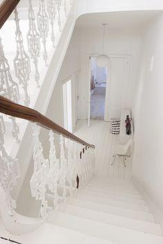 BBis architecten - herenhuis te Antwerpen - © foto's Liesbet Goetschalckx
