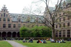 Prinsenhof-outside