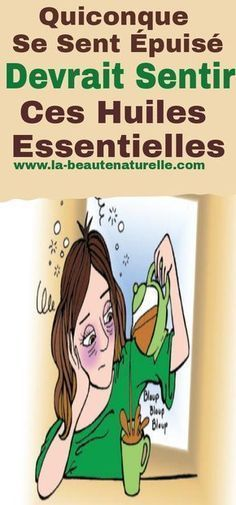 Anyone who feels exhausted should smell these essential oils Fatigue Surrénale, Zen, Maquillaje Halloween, Get Healthy, Beauty Care, Aromatherapy, Essential Oils, Fitness, Feelings