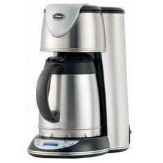 Saeco TDCM20 Renaissance XX 10-cup Digital Thermal Carafe Drip Coffeemaker, Stainless Steel -- A special product just for you. See it now! : Coffee Maker
