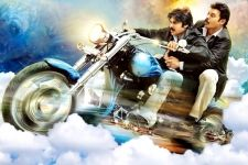 Gopala Gopala Audio Release Date: The audio of Venkatesh and Pawan Kalyan starrer Gopala Gopala will release tomorrow in a grand event in Ramanaidu studios, Hyderabad.