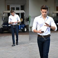 Men's Fashion Tips to Look Stylish and Attractive #Style https://seasonoutfit.com/2018/04/16/mens-fashion-tips-to-look-stylish-and-attractive/