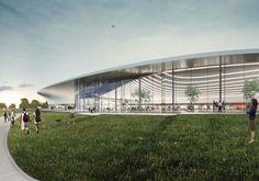 Project: adidas Konferenzzentrum - Pichler & Traupmann