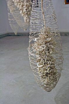 Art | アート | искусство | Arte | Kunst | Paintings | Installations |  Rebecca Hutchinson