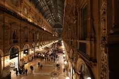 Where to Shop in Milan