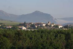 Foto de Izcue en Navarra
