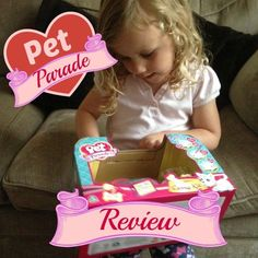 Pet Parade Carry Kit Review