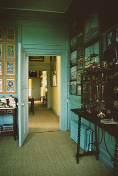Master Suite and Gallery Landing, Hanham Court, by iandjbannerman,