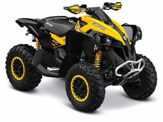 FEATURED INVENTORY! The 2015 #CanAm Renegade X xc 800R offers unparalleled performance and style for the most demanding riders: http://qoo.ly/gs8fx