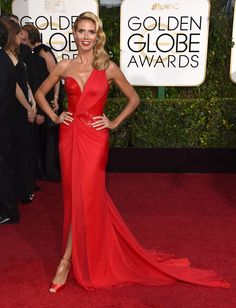 Fashion Hits And Misses From The 2015 Golden Globe Awards