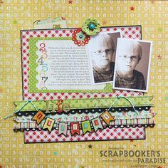 Life in Focus - Scrapbook.com