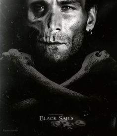 Charles Vane, Pirate King of Nassau: Photo Charles Vane, Captain Flint, Pirate Life, Pirate Art, Pirate Adventure, Black Sails, Treasure Island, Girl Problems, I Movie