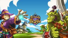 Schools of Magic Hack add free Orbs, Gold, Wood, Lives - http://goldhackz.com/schools-of-magic-hack/