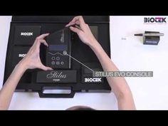 Tutorial Stilus Evo: Unpacking, preparation and initial configuration of Stilus Evo Kit, the best Stilus ever by BIOTEK