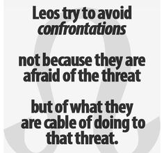 """True Leo. (Btw that """"cable"""" word is supposed to be """"capable"""" :D)"""