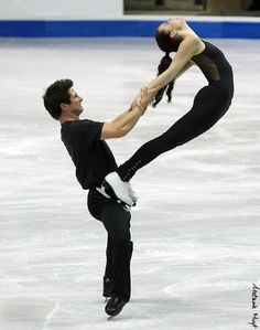 Tessa and Scott 2012 SC practice FD  yet another difficult lift