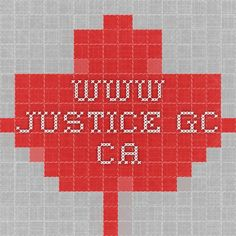 www.justice.gc.ca Parenting, Social Media, Law, Social Networks, Childcare, Social Media Tips, Natural Parenting