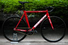Bianchi Super Pista